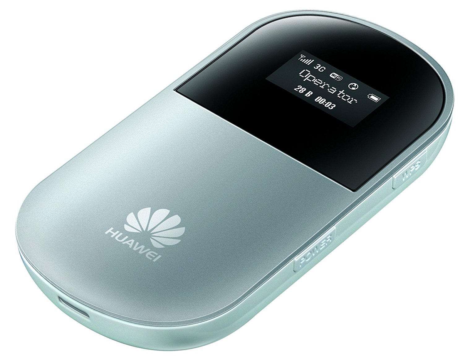 huawei e586 router modem portatile wifi 3g umts 21 mbps. Black Bedroom Furniture Sets. Home Design Ideas